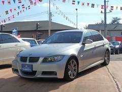 BMW325i Mスポーツパッケージ ミラーETC パワーシート