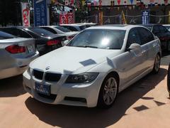 BMW335i Mスポーツパッケージ ナビ サンルーフ