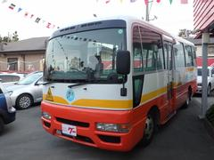 シビリアンバス園児バス 大人3人 子供51人乗り