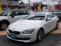 BMW640iクーペ サンルーフ