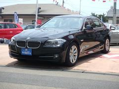 BMW523dブルーパフォーマンスハイラインパッケージ ディーゼル