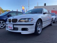 BMW318i Mスポーツパッケージ キーレス ETC 記録簿