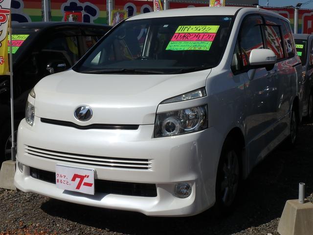 トヨタ ZS 8人 フリップダウンモニタ バックモニタ ナビTV