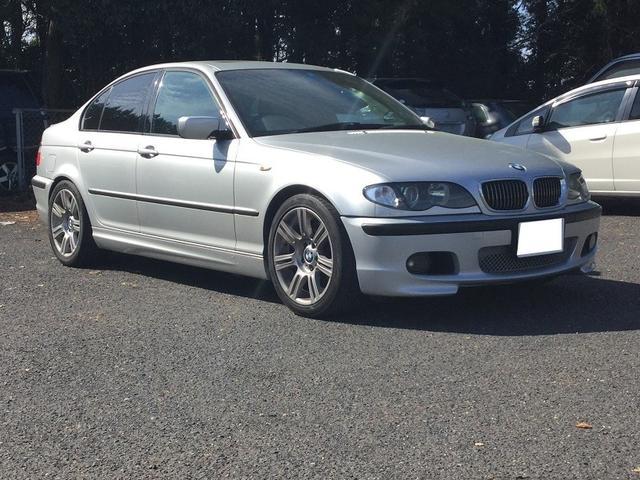 BMW 3シリーズ 330i Mスポーツ サンルーフ サイバーナビ...