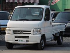 アクティトラックSDX 4WD エアコン パワステ エアバッグ