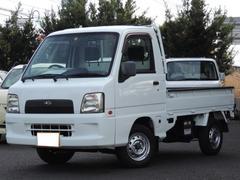 サンバートラックTB 三方開 4WD 5MT AC PS