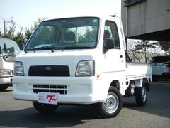 サンバートラックTB 4WD車 エアコン パワステA/T車