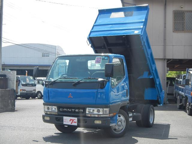 「その他」「キャンター」「トラック」「熊本県」の中古車