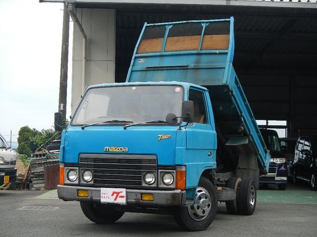 「マツダ」「タイタントラック」「トラック」「熊本県」の中古車