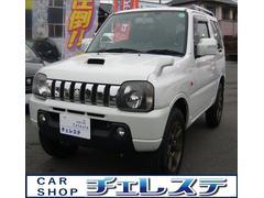 ジムニーワイルドウインド 社外ナビ TV 専用レザーシート シートヒーター ドラレコ