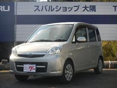 ステラL キーレス・CD・ベンチシート・電格ミラー