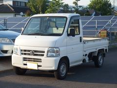 アクティトラックSDX 4WD 5速マニュアル車 エアコン パワステ