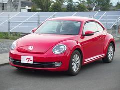 VW ザ・ビートルデザイン クルーズコントロール 16インチAW キーレス