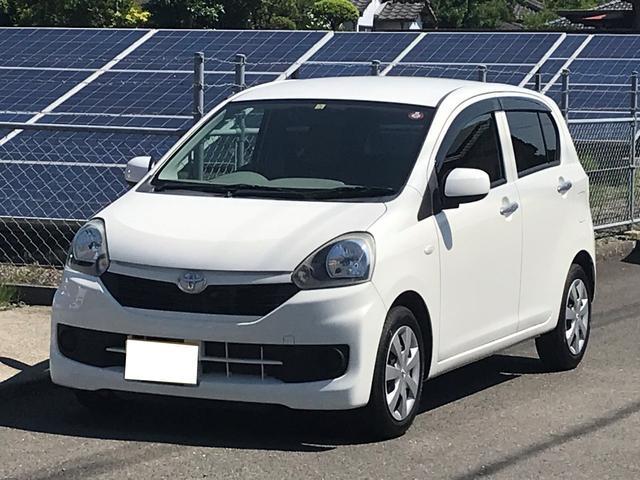 「トヨタ」「ピクシスエポック」「軽自動車」「宮崎県」の中古車