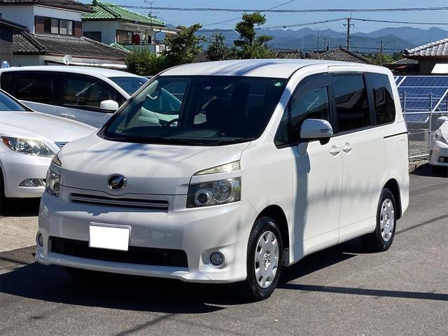 トヨタ X Lエディション 両側スライドドア 左側電動スライドドア キーレス HIDヘッドライト CDオーディオ ウォークスルー