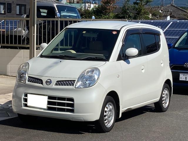 モコ S 車検令和5年6月 キーレス ベンチシート CDオーディオ