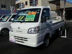 ハイゼットトラックスペシャル エアコン パワステ 5速ミッション車