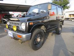 ジムニースコットリミテッド 4WD ターボ車 エアコン パワステ