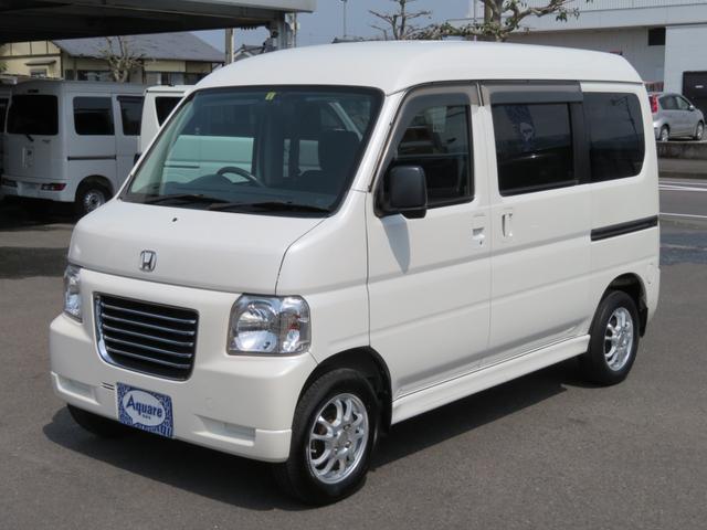 ホンダ M 5速マニュアル車 車検令和3年4月 禁煙車 CD