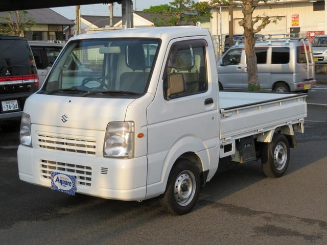 スズキ FC 4WD