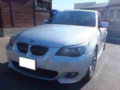 BMW540i Mスポーツパッケージ