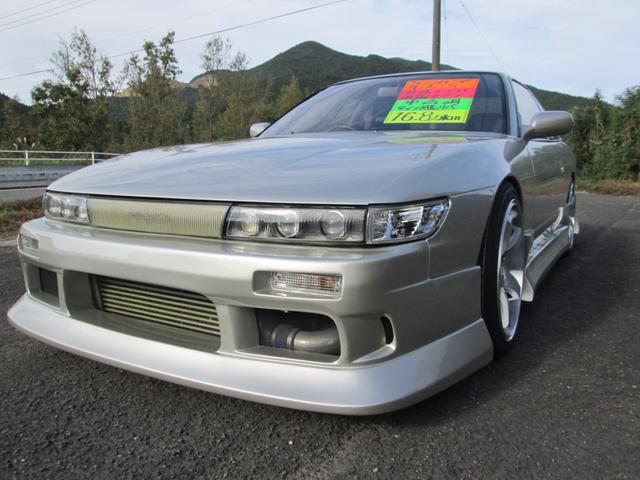 日産 SR20DET