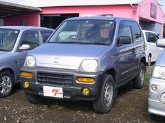Zベースグレード 4WD
