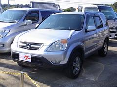 CR−VパフォーマiL 4WD HIDライト