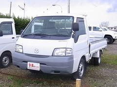 ボンゴトラックワイドローDX 5速マニュアル 最大積載量1000kg