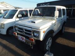 ジムニー4WD 16インチAW 5速マニュアル車