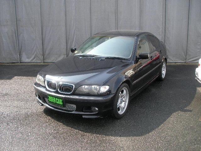 BMW 320i Mスポーツパッケージ パワーシート