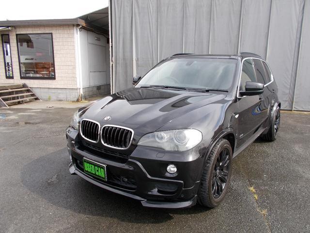 BMW xDrive 30i Mスポーツパッケージ