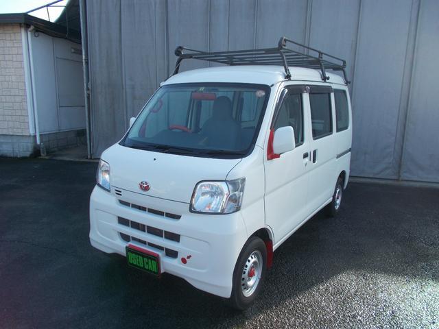トヨタ スペシャル 自社ローン 4WD Wエアバッグ AC パワステ