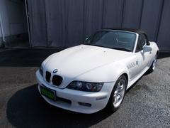 BMW Z3ロードスター2.2i E46Mスポーツアルミ イカリング ナビ地デジTV