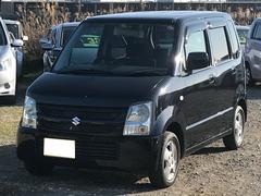 ワゴンRFX HDDナビ 車検令和3年3月 13インチAW