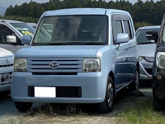 ダイハツ L 車検整備付き キーレス 運転席パワーシート CDオーディオ ETC ベンチシート