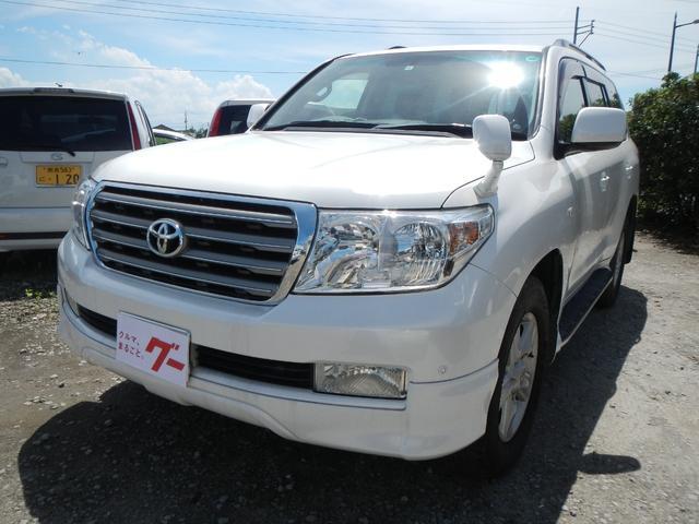 トヨタ AX ナビTV Bカメラ 4WD 8人乗 エンジンスターター