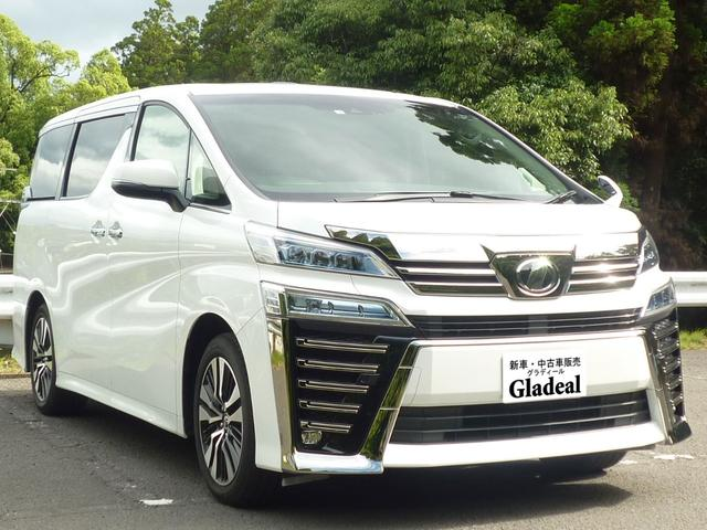 トヨタ 3.5Z G 新車 サンルーフ 3眼LED+シーケンシャル