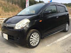 ミラカスタムX スマートキー・CD・アルミホイール・ABS・オートAC