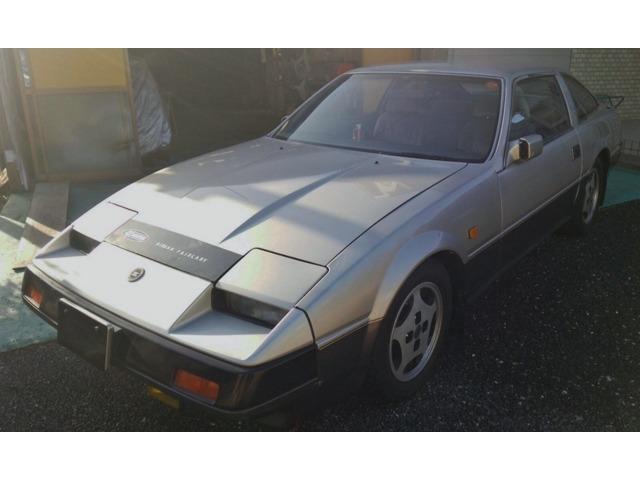 日産 V6 2000ターボ AT