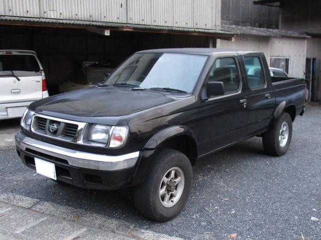 Photo of NISSAN DATSUN TRUCK LONG DX / used NISSAN
