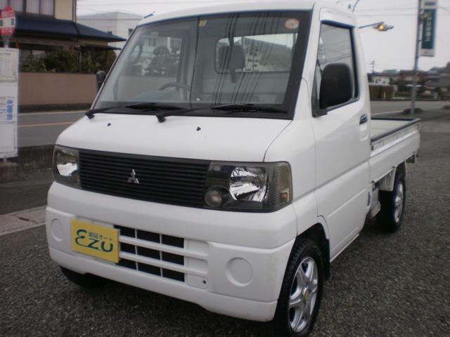 三菱 Vタイプ オートマ エアコン