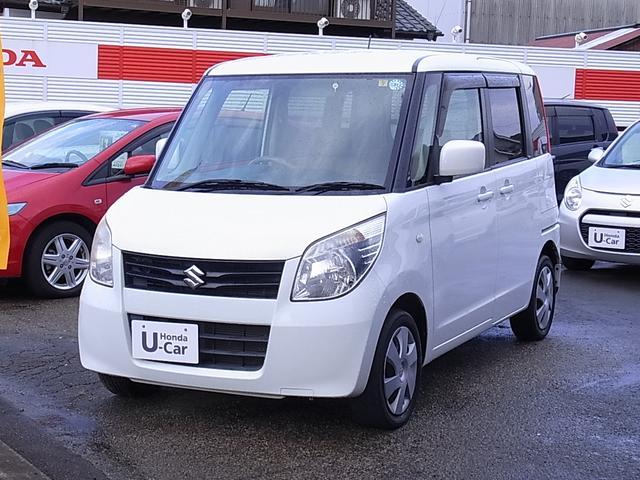 「スズキ」「パレット」「コンパクトカー」「宮崎県」の中古車