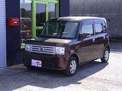 ムーヴコンテXスペシャル CVT車 スマートキー