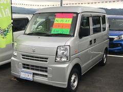 エブリイPA 車検整備付き エアコン パワステ オートマ車