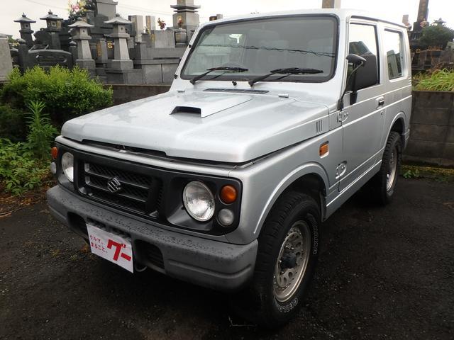 スズキ XL 4WD ターボ アルミホイール