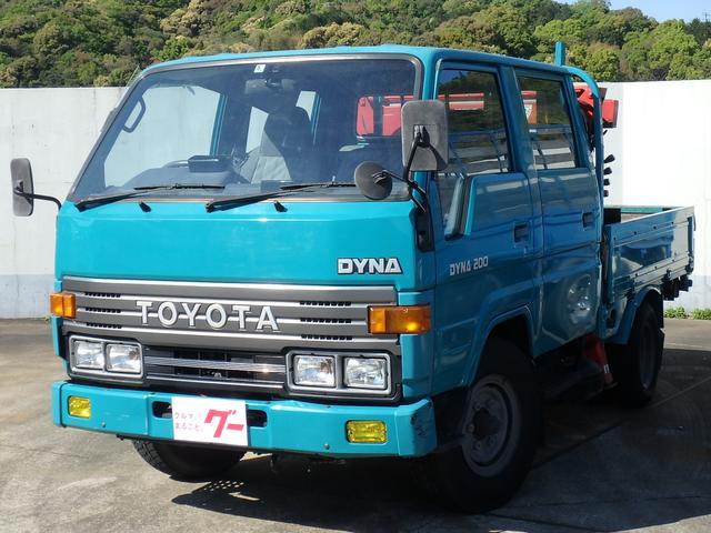 「トヨタ」「ダイナトラック」「トラック」「熊本県」の中古車