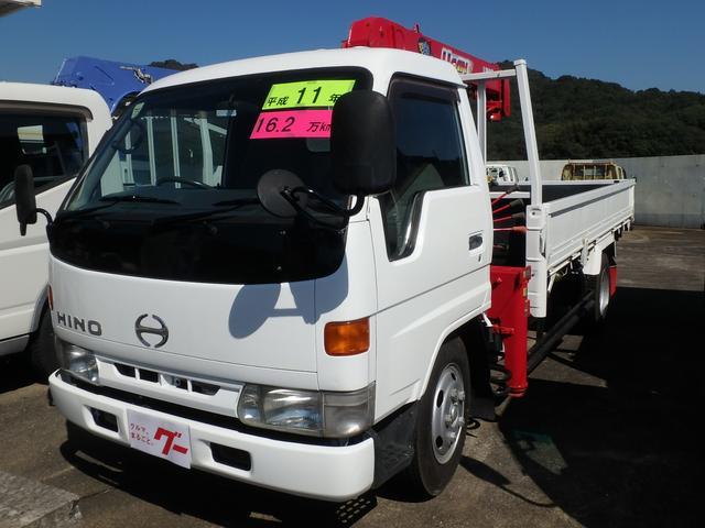 「その他」「日野」「その他」「熊本県」の中古車