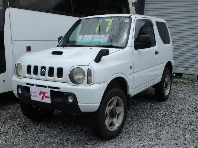 スズキ XC ターボ車 4WD CD アルミ 背面タイヤ