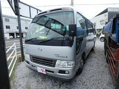 リエッセII29人乗りバス オートマ車 自動ドア ナビ バックカメラ